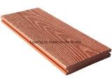 2017 placa ao ar livre composta nova China de madeira composta WPC do Decking WPC WPC