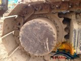 Escavatore originale utilizzato ma buon del cingolo del Giappone Kobelco Sk200-8 da vendere