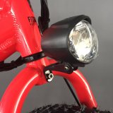 Bike рамки Al-Сплава электрический с педалью индикации LCD помог силе мотора 500W