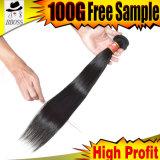 9A非処理された黒いブラジルのヘアケア製品