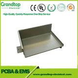 중국에서 고품질 강철판 금속 제작