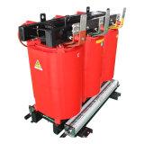 三相2500kVA乾式の供給の電源変圧器