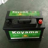 batterie normale de 57412-Mf/DIN74-Mf 12V 74ah DIN pour le véhicule européen