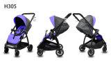 2017 Modelos de luxo de carrinhos de bebé - Segurança Belo