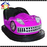 Racing juego de Pinball el parque de atracciones de la máquina de coche paragolpes