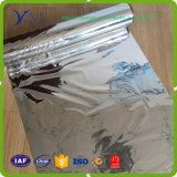 Película de poliester metalizada de la película del animal doméstico para la laminación