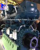 1600HP 1000rpmドイツの技術のYuchaiの海洋のディーゼル機関手前側にあるモーター