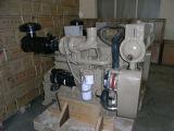 Motor marina de Cummins 6CT8.3-GM155 para el auxiliar