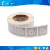 RFID programable de buena calidad etiqueta NFC / etiqueta / Sticker