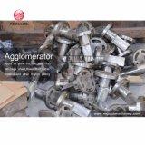 Film 800L Agglomerator /Plastic Granulierer/Plastikzerkleinerungsmaschine-Maschinerie