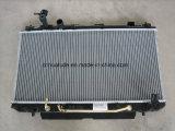 Prix en aluminium/Brazsed de radiateur de véhicule soudant le radiateur automatique