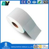 Papier thermique de haute qualité de caissier