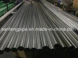 304L 316L de Gelaste Pijpen van het Roestvrij staal van de Buis van het Staal Naadloze