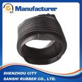 На заводе прямые индивидуальные силиконового каучука пылезащитной крышки