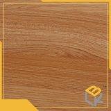 El grano de madera de teca papel decorativo para suelos, puertas, muebles de cocina o el fabricante chino