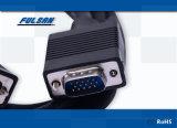 Cable del RCA del VGA de la alta calidad