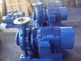 Pompe à eau centrifuge en ligne horizontale (ISW/TPW)