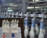 Eintauchen des Latex-Handschuh-Maschinen-medizinischen Handschuhs, der Maschine herstellt