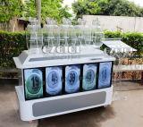 Populäre Luft-Mischungs-Lotterie-Maschine und Energien-Kugel-Betrag-Maschine der Lotto-Betrag-Maschine/der Lotto-Maschine und der Bingo-Maschine