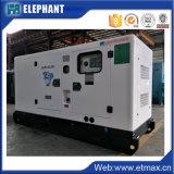 generatori elettrici silenziosi di 10kw 12kVA Perkins