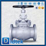 Didtek API598のステンレス鋼の地球弁