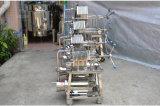 Rostfreier kochendes Öl-Platten-Rahmen-Filter/Nahrungsmittelflüssige Filter-Maschine