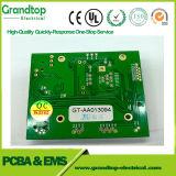 Aluminium-Schaltkarte-Leiterplatte SMD PCBA LED gedruckte Schaltkarte