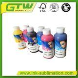 Il G7 di Inktec Sublinova inchiostra per le stampanti fornite di testina di stampa di Epson Dx7 con stampabilità eccezionale