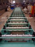 機械装置を形作る屋根の広がるロール