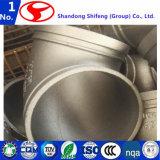 L'ajustement/le fournisseur de Chine de bâti/faisceau travaillé de fer/traitement de moulage faisant/moulage au sable/sable de résine pour traiter/la pièce de moulage mécanique sous pression/machine/cadre malléable d'Emter de fer/eau