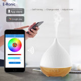 E-Ronic Alexa 음성 APP 통제 홈, 사무실을%s 초음파 정유 방향 유포자
