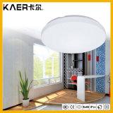 円形LEDの天井ランプ12WセンサーDimmable