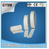 100% Puro Texurized resistentes al calor de la cinta de fibra de vidrio