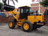 3 тонны, 1.7cbm потенциала ковш погрузчика Gk936 для продажи