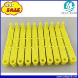 Lange quadratische Form-Schaf-Ohr-Marke mit TPU/Plastic Material