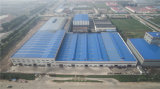 Magazzino/fabbrica del workshop/magazzino d'acciaio della costruzione struttura d'acciaio/blocco per grafici d'acciaio