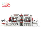 Bloc concret automatique hydraulique de vente d'usine faisant la machine (QT12-15F)