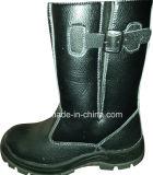 Сплит системы обеспечения безопасности из натуральной кожи boot/boot