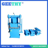 V5連結のHabiterraのブロック機械Geethy