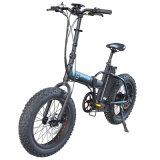 20 '' درّاجة [فولدبل] سمين كهربائيّة