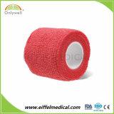 Fabricante y exportador de tejido de alta calidad Non-Woven Venda cohesiva