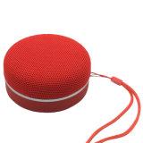 Pano tecido Art Subwoofer sem fios suporte do altifalante de áudio Bluetooth TF/USB