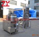 Chaîne de production de granules de calcium/comprimé à croquer de Gfl-15 15kg/granulatoire lit avec le mélangeur à grande vitesse