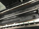 Dos Cabezas doble columna rectificadora de superficie