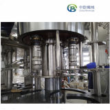 バレルの充填機械類5ガロンの飲料水のバレルの満ちるライン