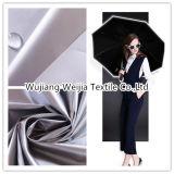 silberner überzogener Taft des Polyester-230t für Deckel/Futter/Regenschirm
