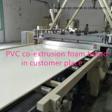 Additive Processing for PVC Foaming Products