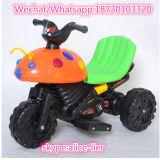 A motocicleta por atacado do bebê brinca a motocicleta elétrica da criança