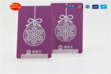 Para impressão jato de tinta de alta qualidade Chip do cartão de identificação PVC Imprimir