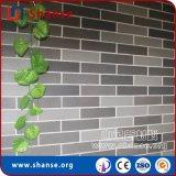 Mattonelle Flectional della parete del peso leggero 3D per rivestimento della villa